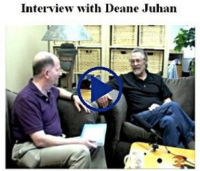 Interview With Deane Juhan
