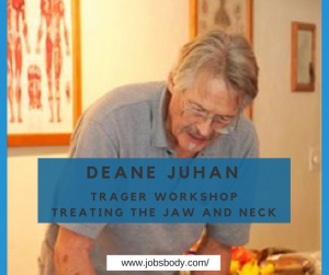 Treating the Jaw and Neck