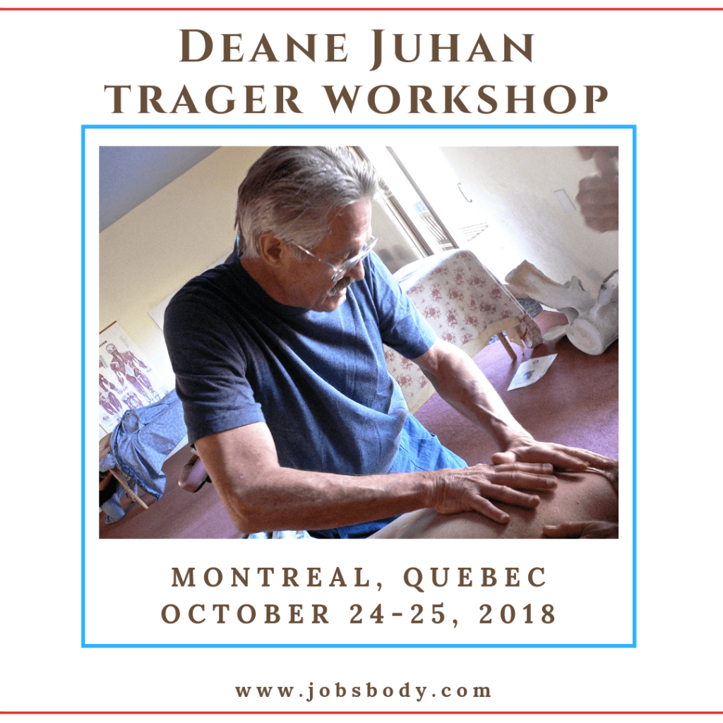 Trager Workshop