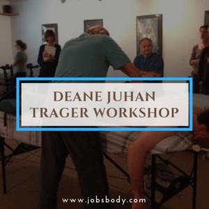 Trager Workshop