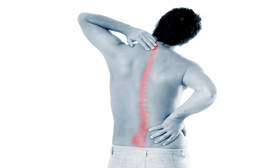 Treating the Spine